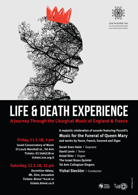 Life & Death Experience